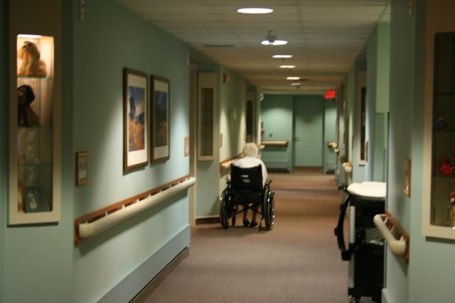 Nursing Homes In Cornandso