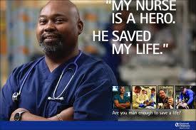 How Negative Nursing Stereotypes Hurt Patients