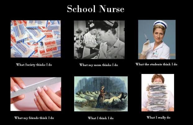 Er Nurse Meme Funny : How nurses view themselves those emergency blues